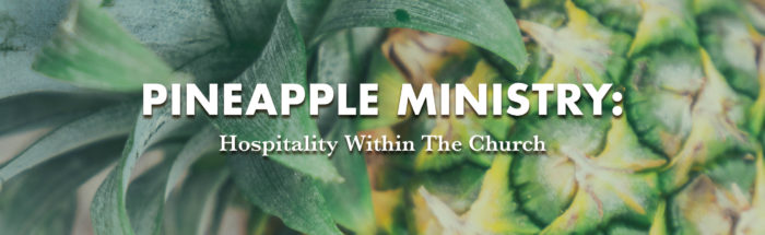 Pineapple Ministry