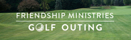 Golf Outing Logo