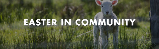 Easter in Community