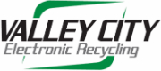 Valley City Electronic Recycling Logo