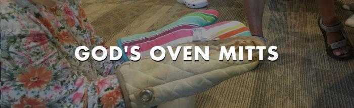 God's Oven Mitts