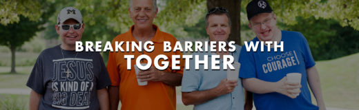 Breaking Barriers with TOGETHER