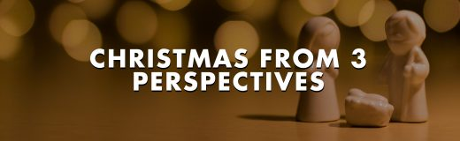 Christmas from Three Perspectives