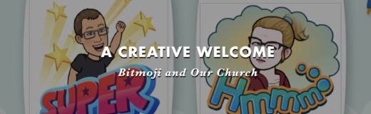 A Creative Welcome